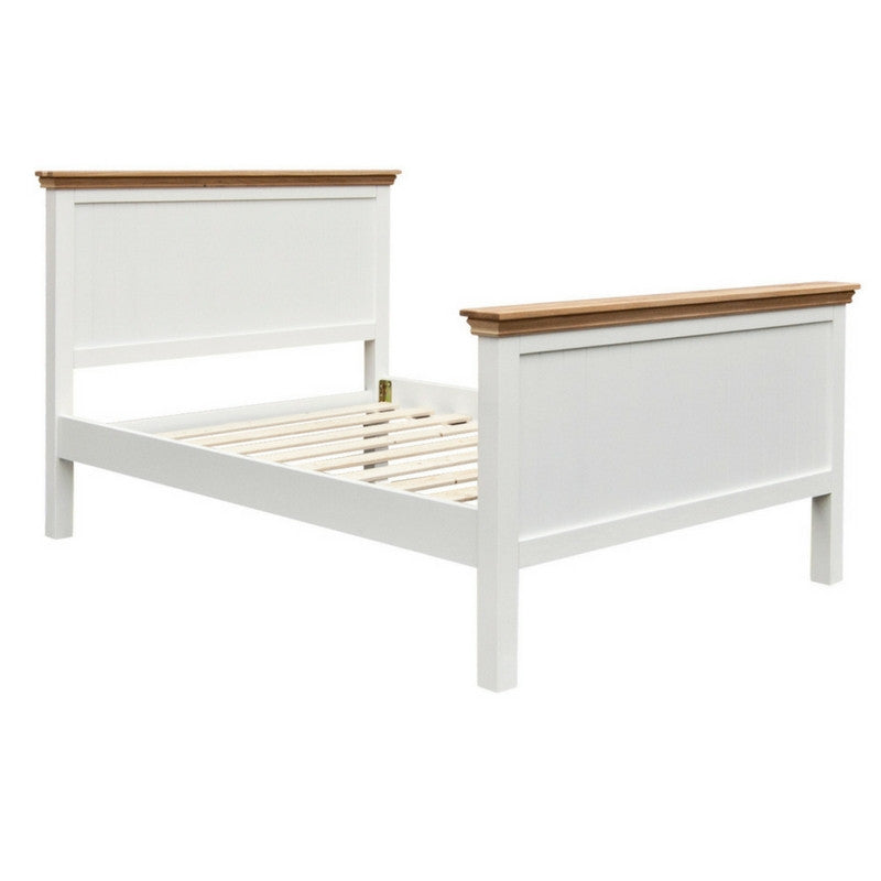 TCBC New England High Foot End Bedstead