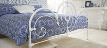 Serene Harriet Metal Bedstead