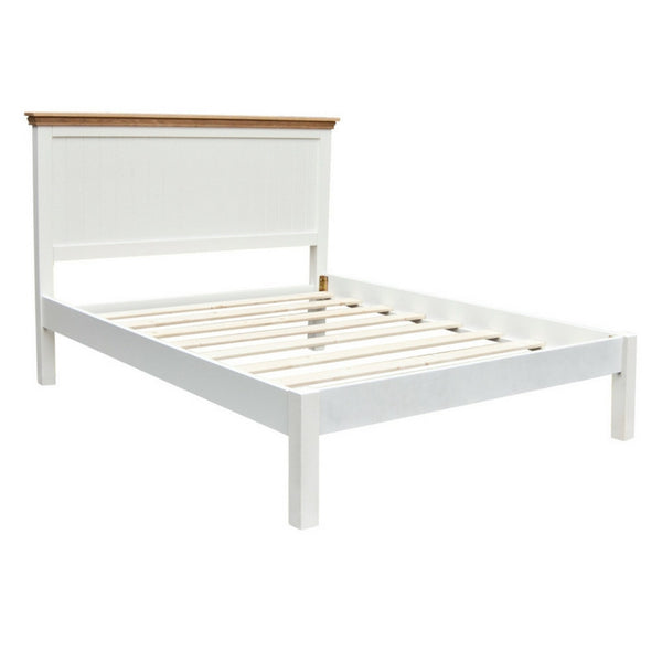 TCBC New England Low Foot End Bedstead