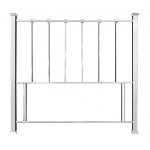 Margot Metal Headboard