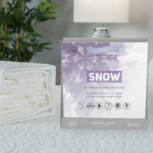Protect a Bed Snow Nordic Chill Cooling Mattress Protector