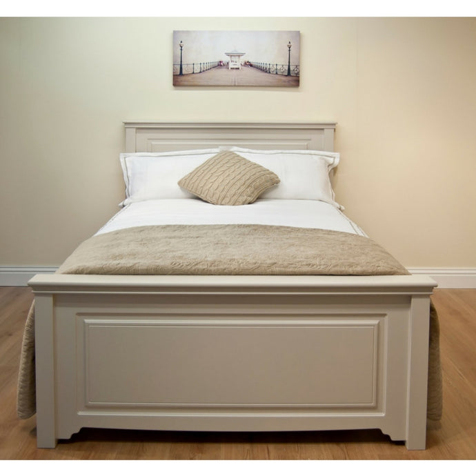 TCBC Inspiration High Foot End Bedstead