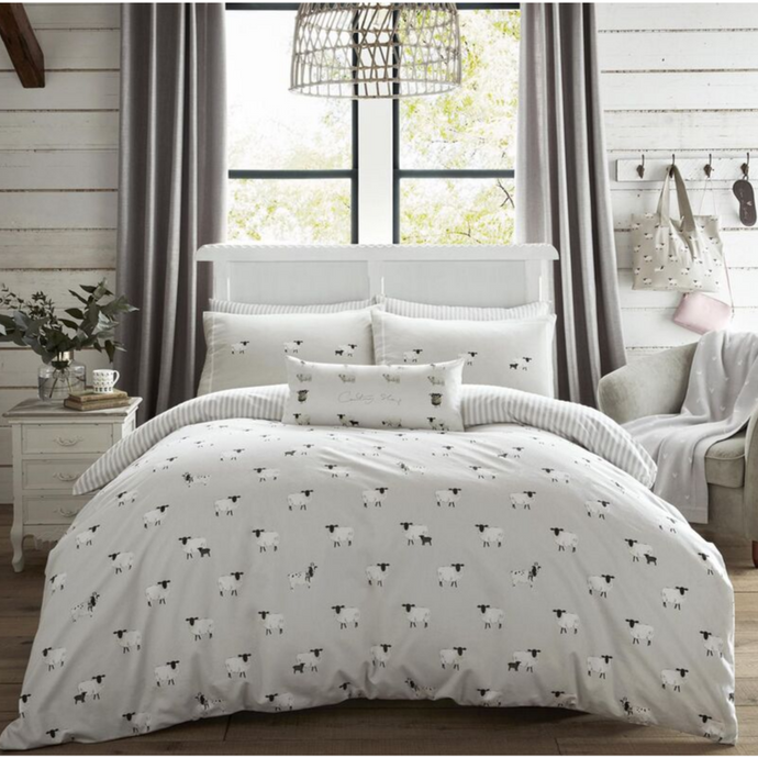 Sophie Allport Sheep Bedlinen Set