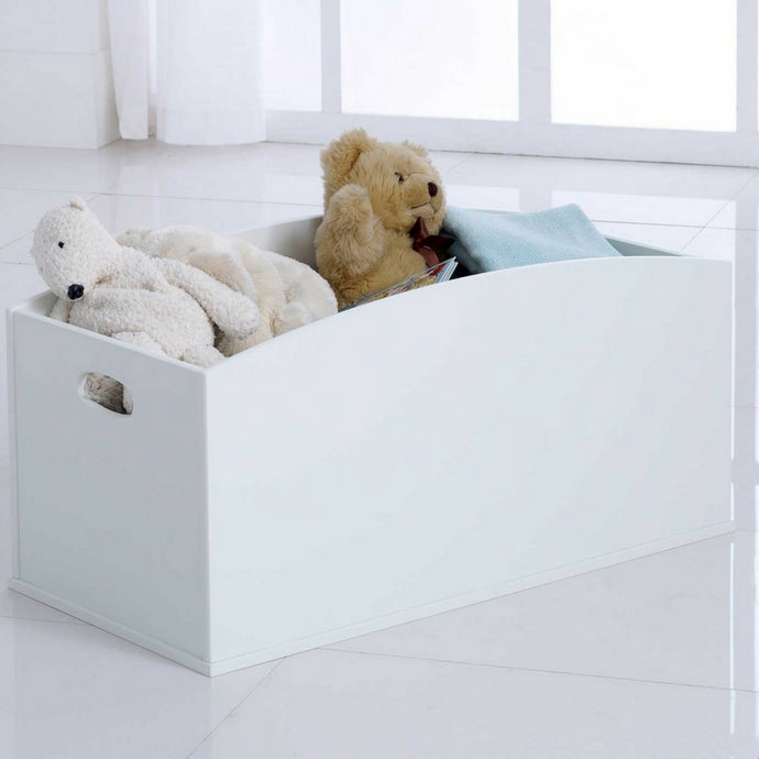 Scallywag Kids Toy Box