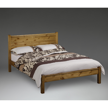 Weybridge Wooden bedframe