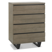 Stratton 4 Drawer Chest