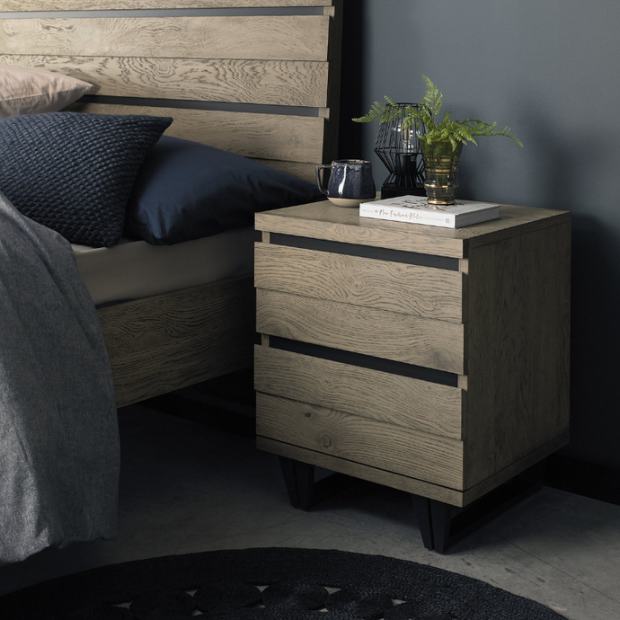 Stratton Bedside