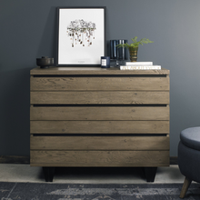 Stratton 3 Drawer Chest