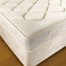 Dura Beds York Damask Divan Set