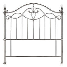 Beatrice Metal Headboard