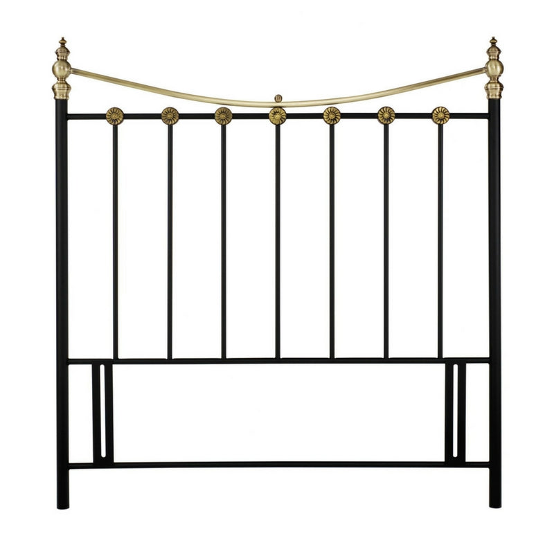 Eve Metal Headboard