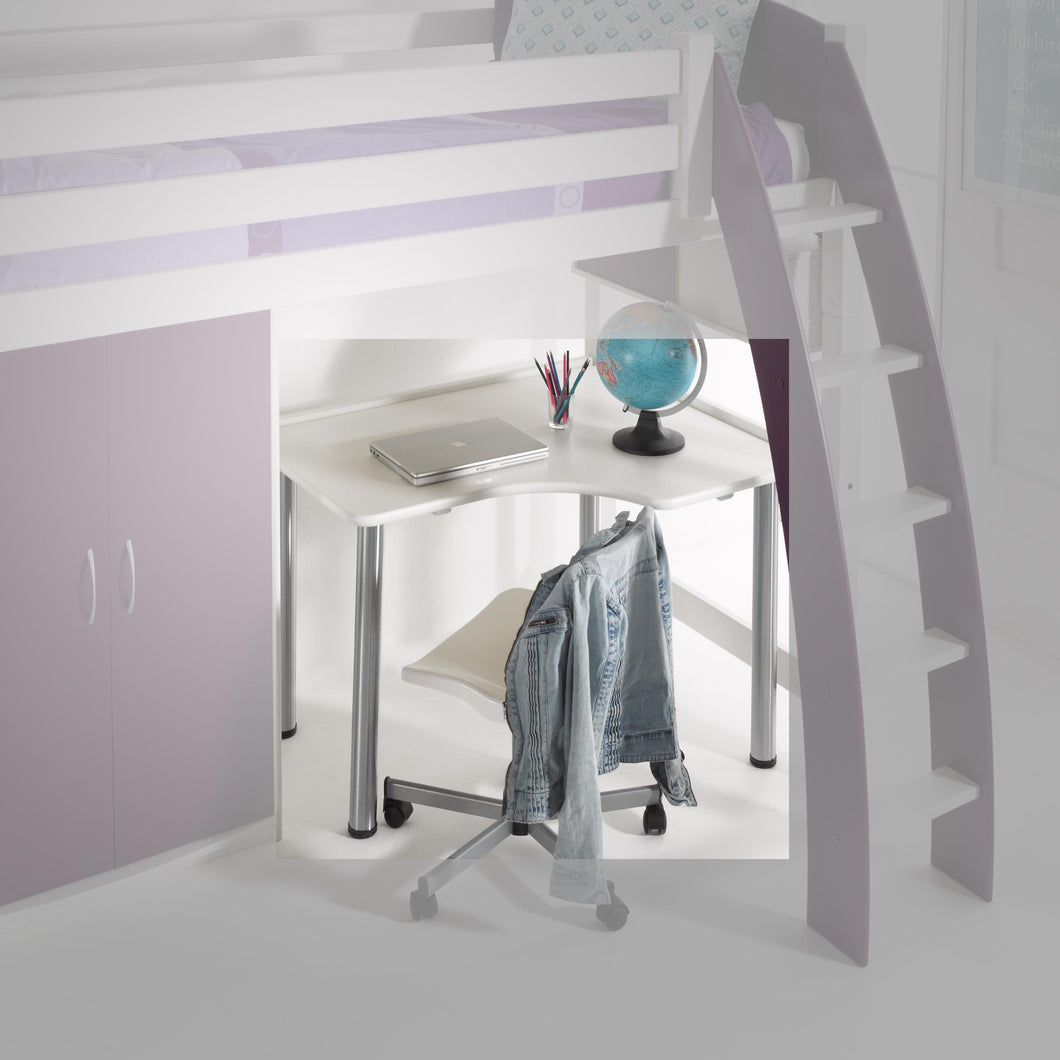 Scallywag Kids Free Standing Desk