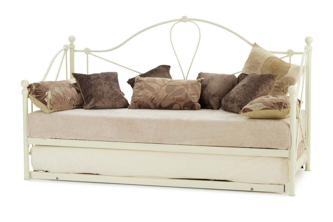 Serene Lyon Day Bed