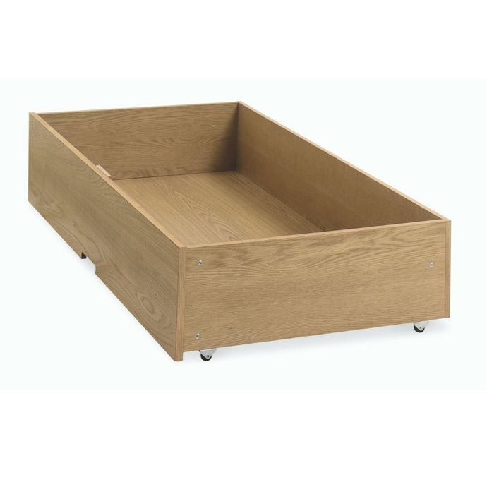 Memphis Oak Underbed Drawer
