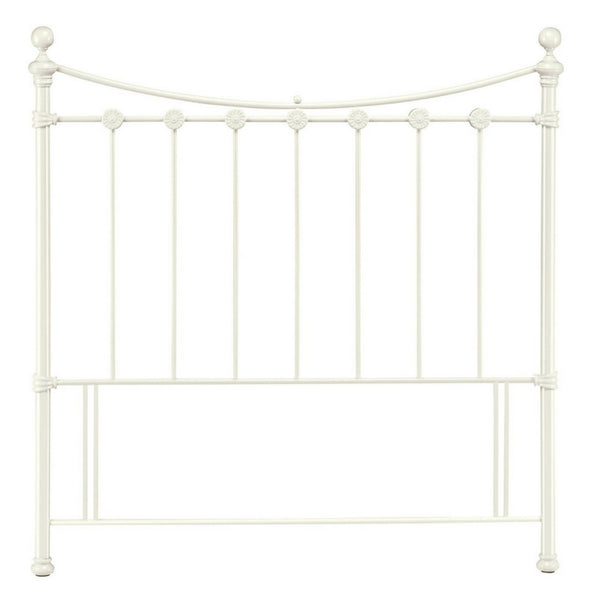 Thea Metal Headboard