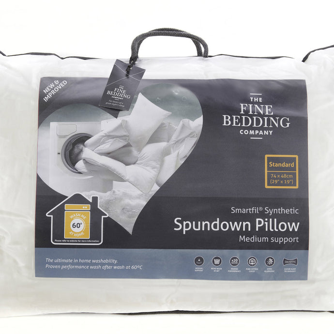 Spundown Pillow