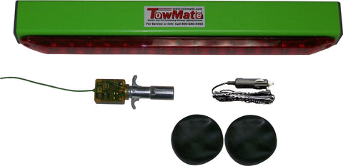 "Image of Towmate Green ""Lime Light"""