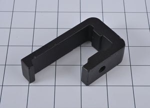 Jerr-Dan Wear Pad, Slide Pad Clamp
