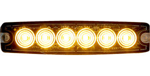 Image of Light, LED Thin Mount Strobe
