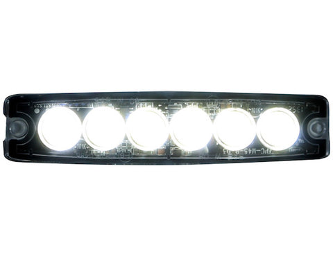 Light, LED Thin Mount Strobe