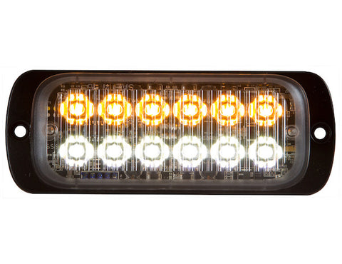 "Image of Light, Led 4.5"" Low Profile Strobe Light"
