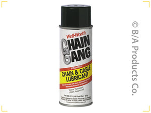 Lubricant for Chain & Cable