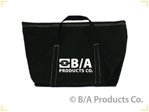Bag, HD w/zipper