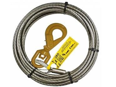 Wire Rope (SWAGED)