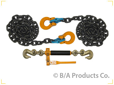 Chain, Axle Kit with Omega Link