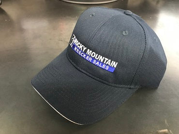 Hat, Rocky Mountain Wrecker Sales