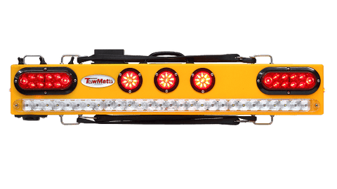 "Image of Towmate, 37"" Wireless Tow Light"