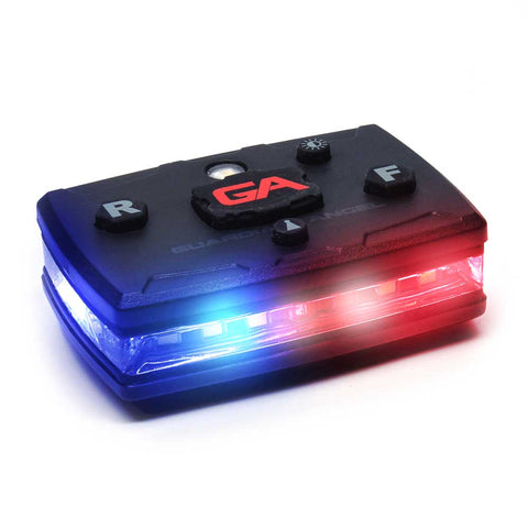 Image of Guardian Angel Elite Red & Blue