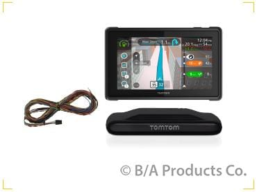 TomTom Kit – LINK530 and IO Cables with PRO8275m Tablet