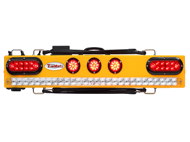 "Towmate, 37"" Wireless Tow Light"