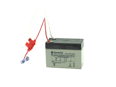 Image of Towmate Battery