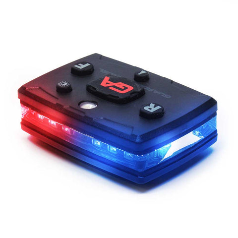 Guardian Angel Elite Red & Blue