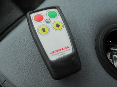 Image of Jerr-Dan Wireless Remote Kit, Single Operation