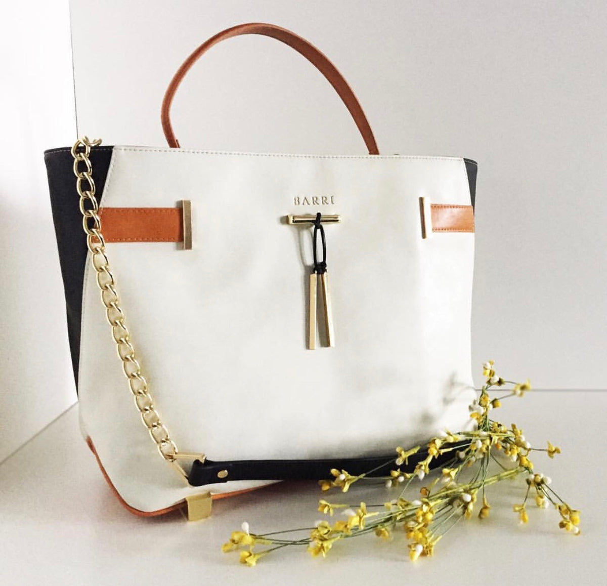 Mitchell City Bag by Barri