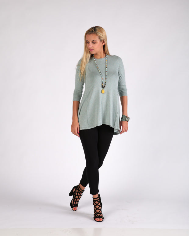 Gramercy Tunic by Survival