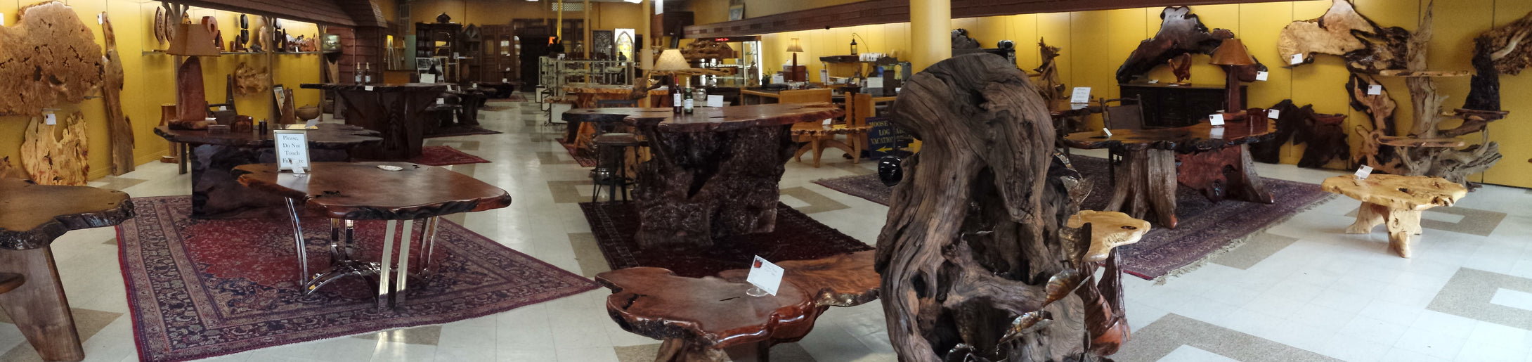 Stupendous Custom Live Edge Furniture By Moose Crossings Burl Wood Beutiful Home Inspiration Cosmmahrainfo