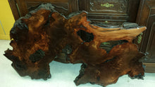Redwood Burl Wall Art