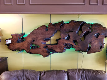 Redwood Free from Wall Art