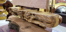 Mape Burl Mantle