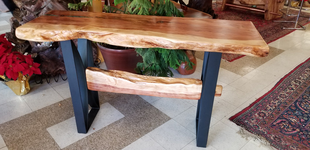 Redwood Sofa Table