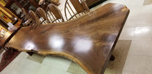 Walnut Dining/ Conference Table