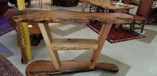 Redwood Console Table/ Sofa Table