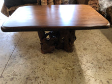 Redwood Dining Table, Custom