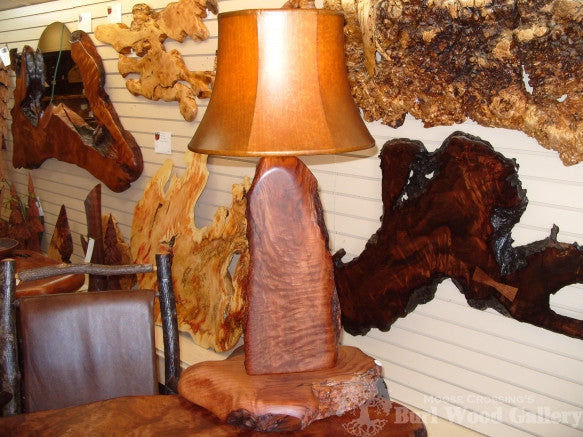 Redwood Table Lamp