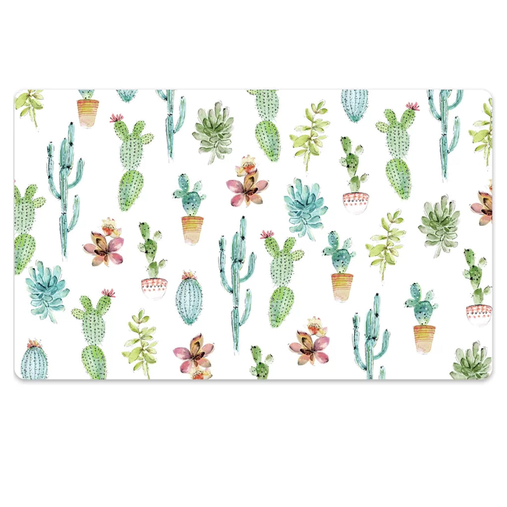 Cactus Pet Placemat