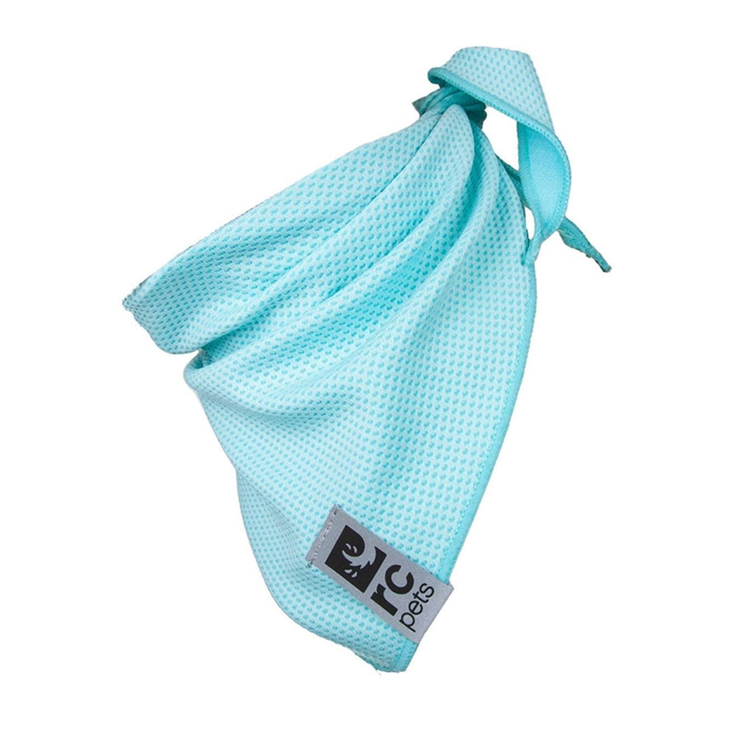 Cooling Bandana - Ice Blue